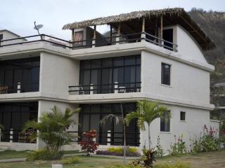 Ocean View Condo Vistazul 105 - Bahia de Caraquez vacation rentals