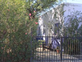 Cheerful Downtown Garden Hideaway - Tucson vacation rentals