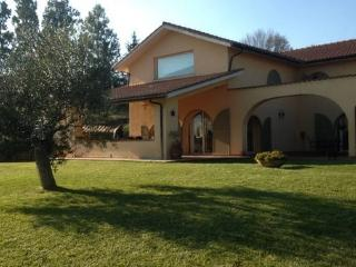 Bright Villa with Deck and Internet Access - Campagnano di Roma vacation rentals