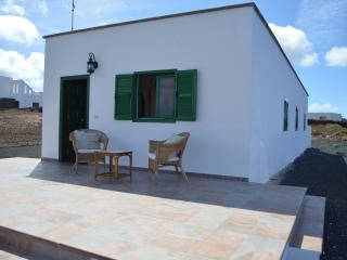 Cozy House with Internet Access and Television - Tinajo vacation rentals