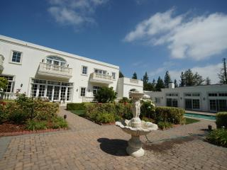 Wing of Atherton Estate - Loma Mar vacation rentals