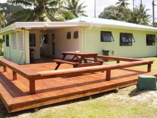 Flame Cottage - Matavera vacation rentals