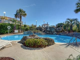 Beachfront 3BR/3BA Villa; pools, waterfalls & hot- - North Topsail Beach vacation rentals