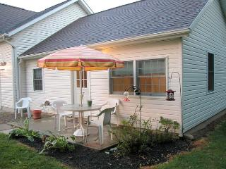 Buckeye Ridge Farm -Country Retreat  Wooster, Ohio - Wooster vacation rentals
