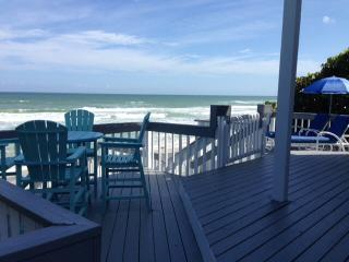 Direct Oceanfront 4/3 Home sleeps up to 9 - Maggie Valley vacation rentals