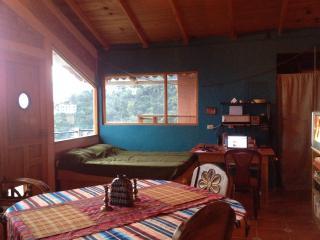 Chalet overlooking lake Atitlan in San Pedro. - San Juan la Laguna vacation rentals
