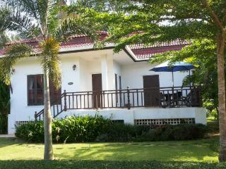 Cosmos 2 Bedroom Home Near the Beach - Trat Province vacation rentals