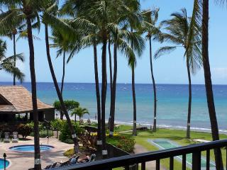 **CALL FOR AVAILABILITY** Luxury 2BDRM Oceanview - Kaanapali vacation rentals
