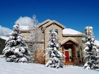 Prime Location Park City Beautiful 4 BR/4 BA home - Park City vacation rentals