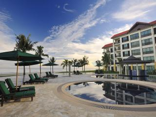 Nice Condo with Internet Access and Television - Kota Kinabalu vacation rentals