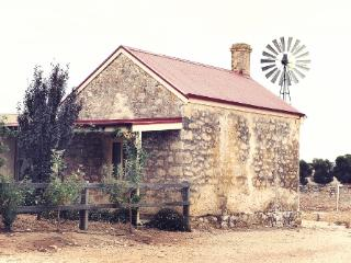 Redwing Shearer's Quarters Farmstay - Moonta vacation rentals