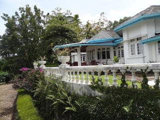 Ashburnham Tea Estate Kandy - Elkaduwa vacation rentals