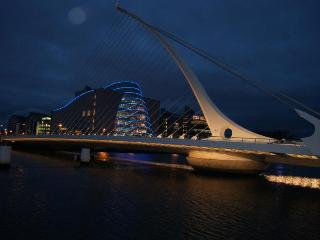 Stay Dublin Center Holiday Apartment - Dublin vacation rentals