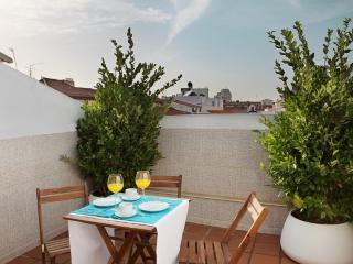 Duplex + Terrace - Hortaleza - Madrid Center - Madrid vacation rentals