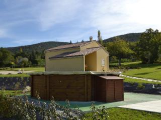 Pierriere Villa H3P Pool 5.4m (Drome Provencale) - Drome-Provencal vacation rentals