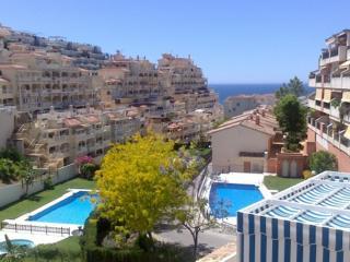 Apartamento en Benalmádena cerca de la playa - Benalmadena vacation rentals