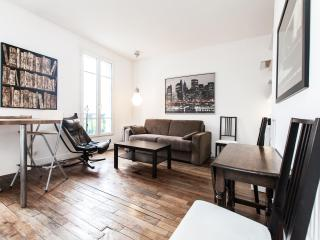 Banquier - 2420 - Paris - 13th Arrondissement Gobelins vacation rentals