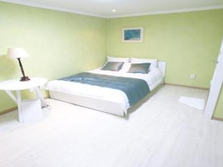 1Bed Cozy House@ in central Hongdae - Seoul vacation rentals