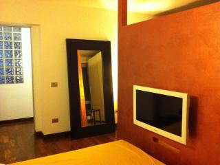 1 bedroom Townhouse with Internet Access in Parma - Parma vacation rentals