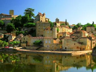 Cottage within historic town and wine region - Puy-l Eveque vacation rentals