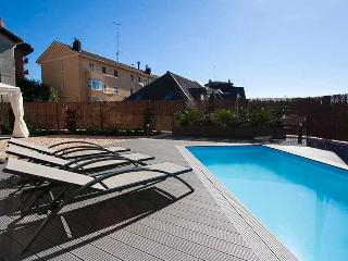 Nice 6 bedroom Vacation Rental in San Sebastian - San Sebastian vacation rentals