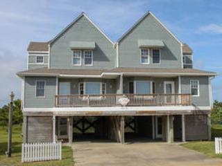 Comfortable House with Grill and Porch - Buxton vacation rentals
