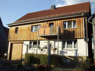 Nice House with Deck and Internet Access - Homberg vacation rentals