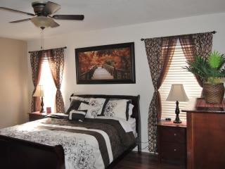 Perfect House with Internet Access and A/C - Tucson vacation rentals