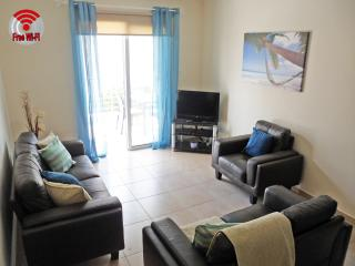 APARTMENT MYTHICAL 3, CLOSE TO THE BEACH - Protaras vacation rentals