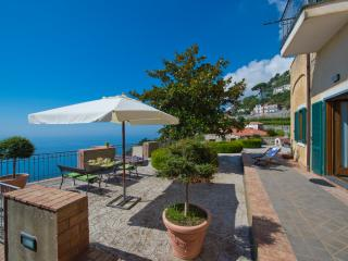 Beautiful Villa with Internet Access and Balcony - Furore vacation rentals