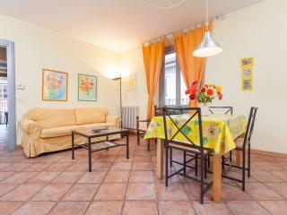 Bright 1 bedroom Apartment in Milan - Milan vacation rentals
