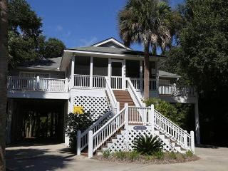 "305 Seaview Ln - ""Waves of Grace"" - Edisto Beach vacation rentals"