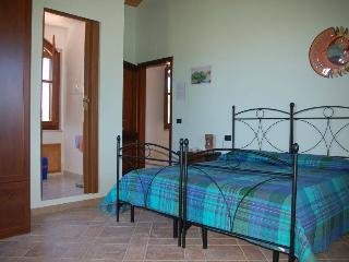 Nice Bed and Breakfast with Internet Access and A/C - Santadi vacation rentals
