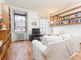 Central Milan three bedroom, spacious, comfortable - Milan vacation rentals