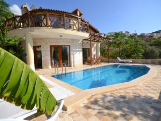 Detached vila Only 200 meters to beach - Kalkan vacation rentals