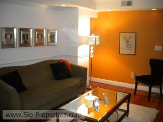 Wonderful 1 BD in Logan Circle(109) - Washington DC vacation rentals