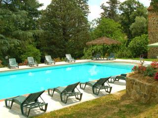 Palazzo Badia - Bucine vacation rentals