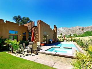 'Cielo' Pool & Spa, Mountain Views, Sky Deck - La Quinta vacation rentals