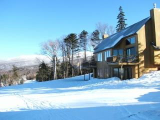 Saddleback Mountain On Slopes 3-4BR Ski-in Condo - Oquossoc vacation rentals