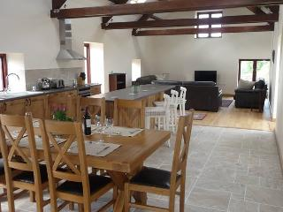 Vacation Rental in Carmarthenshire
