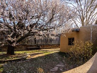 Two Casitas- Adobe Rose - Quaint, Ideal for Two, East Side Bliss - Santa Fe vacation rentals