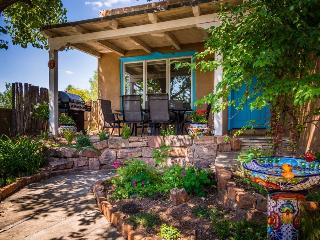 Two Casitas- Wisteria -I Want to Move to Santa Fe and Live in this Home! - Santa Fe vacation rentals
