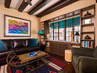 Plaza Casita - On the Plaza - Santa Fe vacation rentals