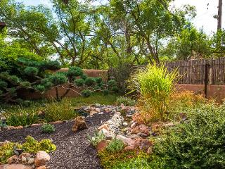 Secret Garden - East Side - Santa Fe vacation rentals