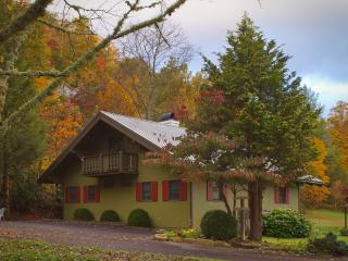 Chateau Leza .. Your home away from home - Nebo vacation rentals