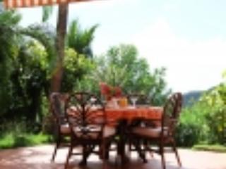 Villa Megan St Barts Rental Villa Megan - Moray vacation rentals