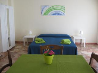 Romantic 1 bedroom Province of Trapani Bed and Breakfast with Internet Access - Province of Trapani vacation rentals