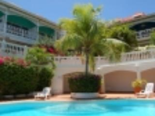Villa Colony Club D4 - Sunset St Barts Rental Villa Colony Club D4 - Sunset - Image 1 - Saint Barthelemy - rentals