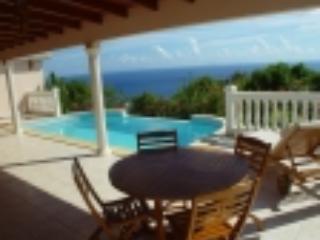 Villa Sunrock St Barts Rental Villa Sunrock - Saint Barthelemy vacation rentals