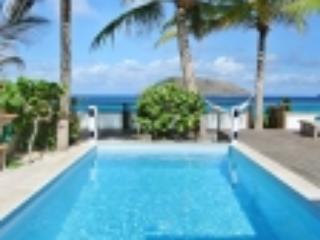 Villa Raisiniers St Barts Rental Villa Raisiniers - Moray vacation rentals